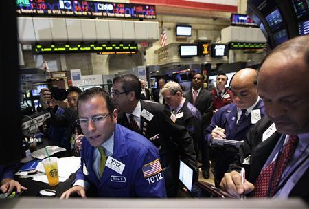 Futures, Economic Data Signal Higher Open For US Stocks