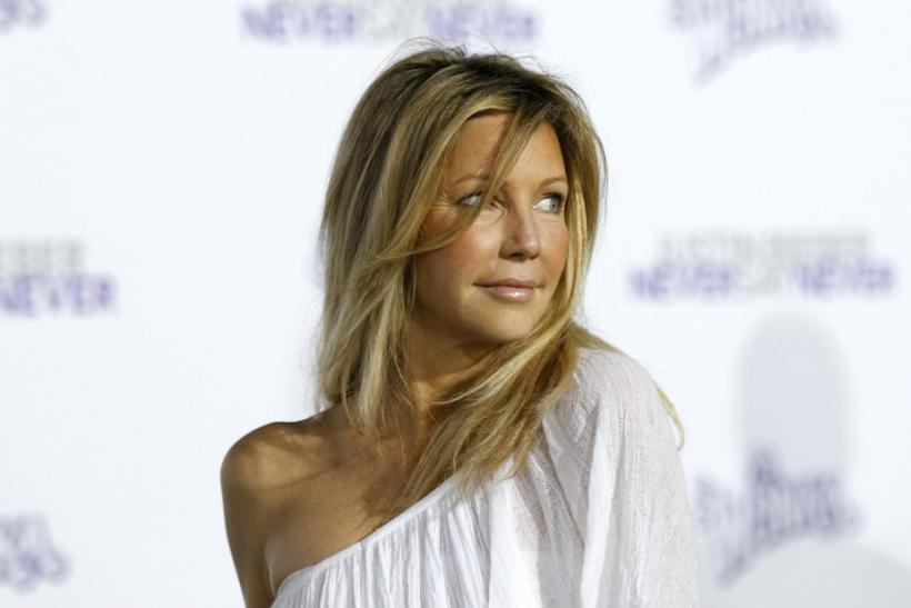 Heather Locklear1