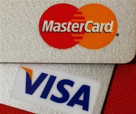 Is the Credit Card Company Rally Coming to an End?