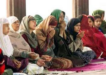 Muslims Are India's Poorest And Worst Educated Religious Group