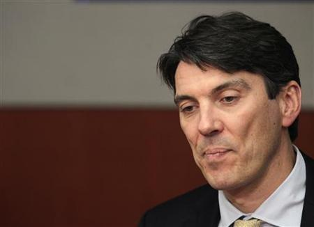 Listen To AOL CEO Tim Armstrong Fire Patch Employee Abel Lenz In Front Of 1,000 Co-Workers