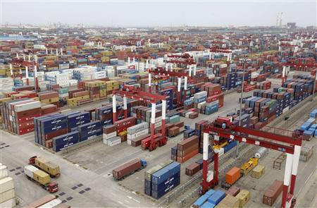 Exports have long been China's main driver of its economic growth.