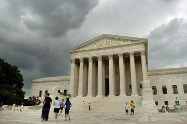 Supreme Court: Warrantless GPS Tracking Faces Review