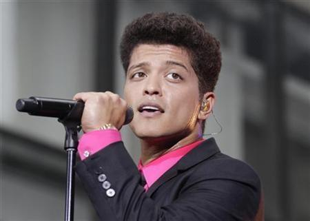 Bruno Mars Daughter Billionaire offers bruno mars