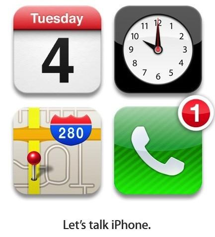 iPhone 5 Release Rumor