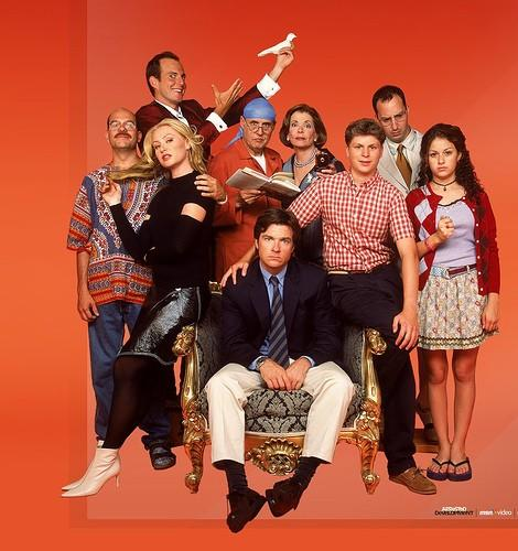 'Arrested Development' To Premiere On Netflix In May