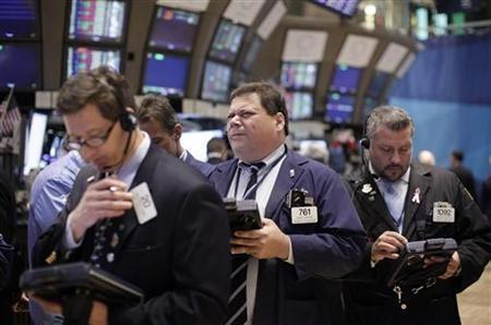Cyprus Concerns Continue To Cast Shadow Over US Markets