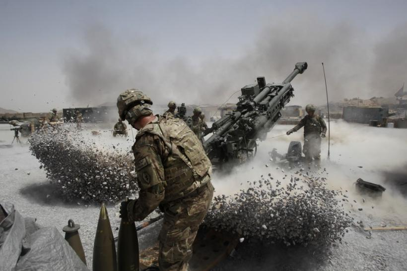 At Issue: Afghanistan War