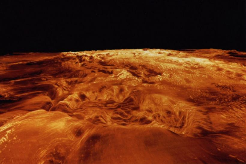 planet venus surface photos - photo #10
