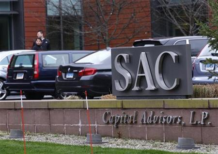 FBI Arrests SAC Portfolio Manager Michael Steinberg