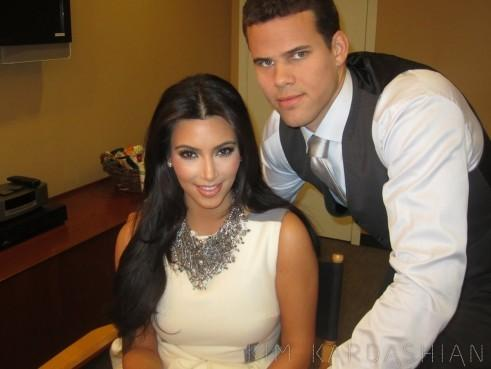 Kris Humphries 'Happy' Kim Kardashian Divorce Is Over; But Isn't He The One Who Prolonged It?