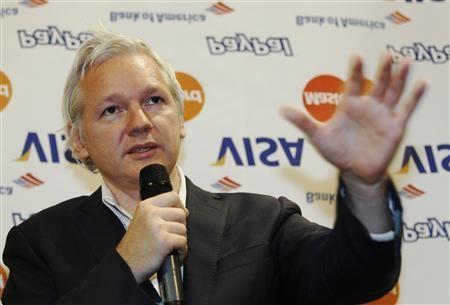 WikiLeaks to temporarily stop publishing confidential files