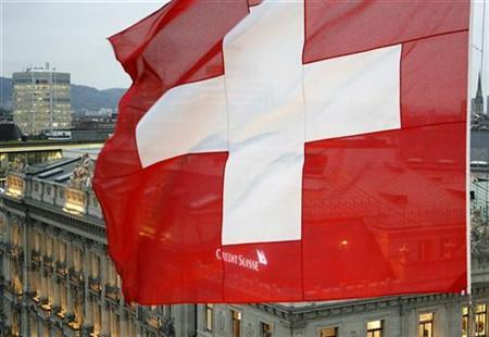 30,000 Tax Dodgers Step Forward To Pay Tax On Swiss Accounts