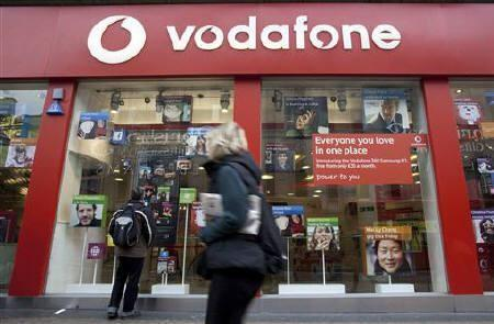 Verizon's Denial Of Interest In Vodafone Hits Share Price