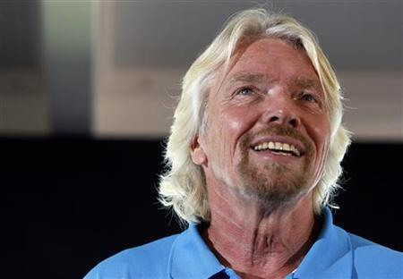 Richard Branson Slams IAG's Acquisition of BMI Deal