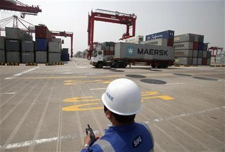 China Trade Data Springs Nasty Surprise