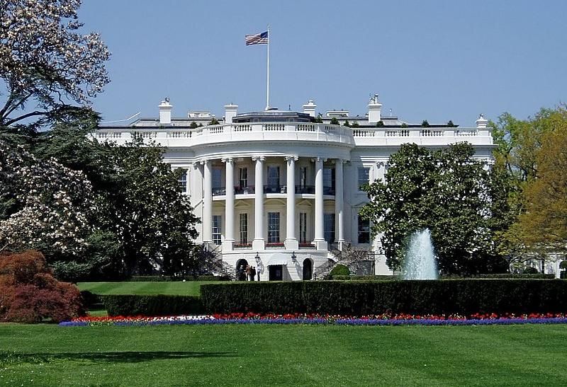 The White House Partners with Google Art Project for Virtual Tours