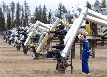 In Canada, Another Oil Pipeline Battle