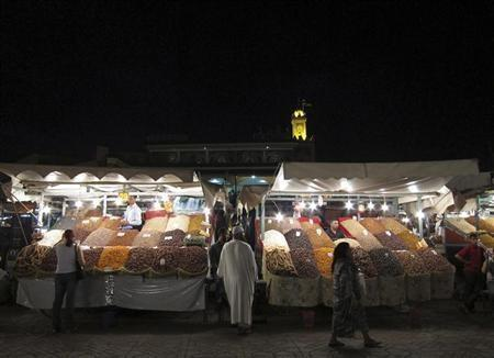 How Morocco Is Prospering As A Tourist Destination