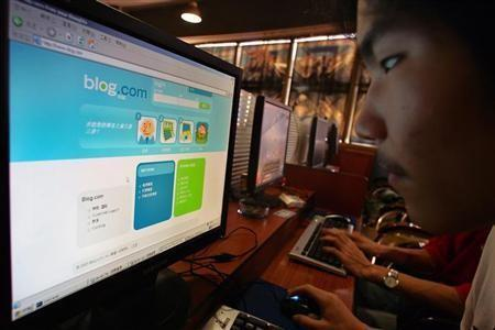 China's New Internet Policy: No More Anonymity