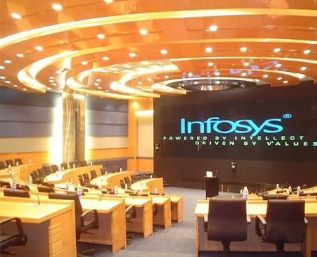 India's Infosys Beats Earnings Expectations Aided By Weak Rupee, Rising US Demand