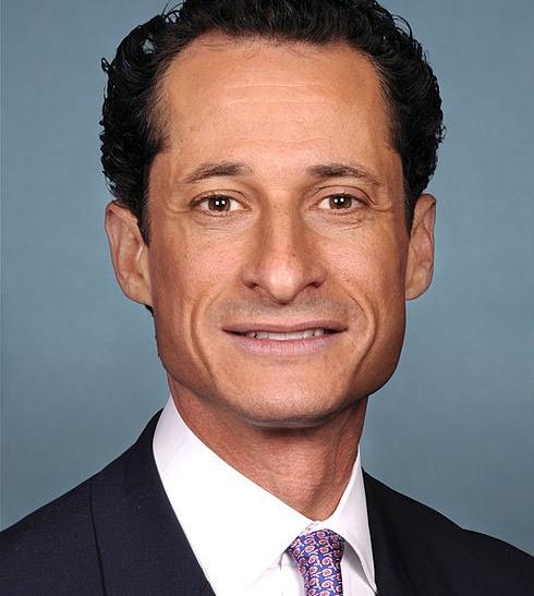Anthony Weiner To Make Cameo On 'Alpha House'