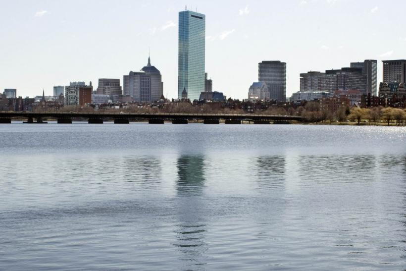 Boston, Massacussetts