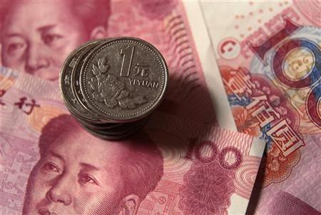 China Reports $31.48 Billion Trade Deficit for February