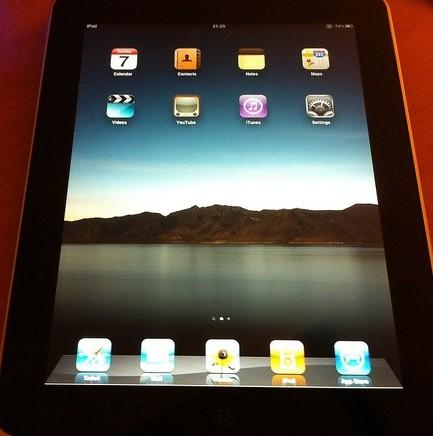 iPad 3 Mini about to Challenge Amazon Fire ?
