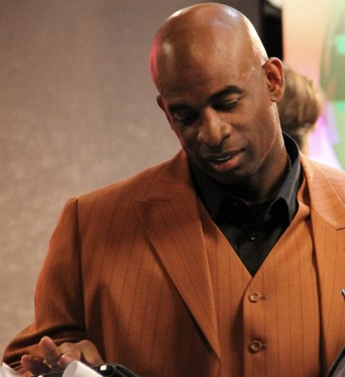 Deion Sanders' Wife Learned About Their Divorce Online