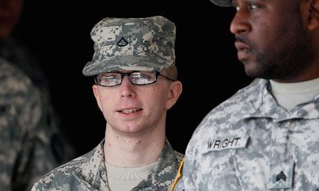 What To Expect During The Bradley Manning Trial