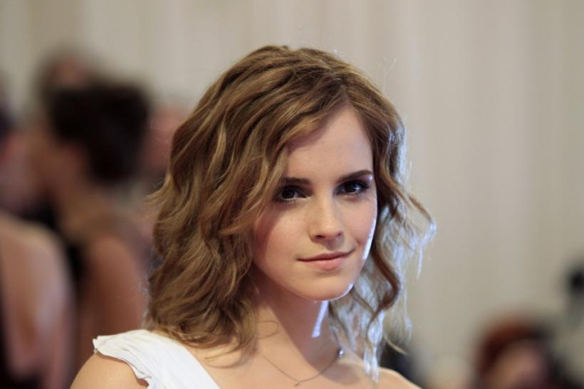 Emma Watson Hairstyles Through the Years