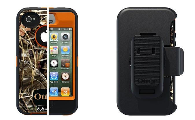 OTTERBOX - Top 5 iPhone Cases 2011