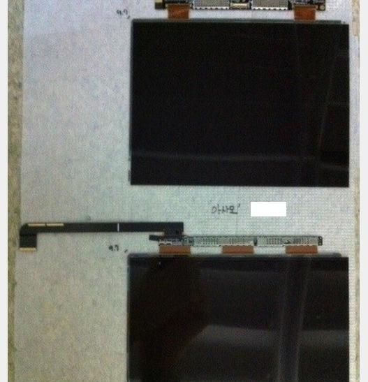 Leaked Photo Indicates iPad 3 Retina Display
