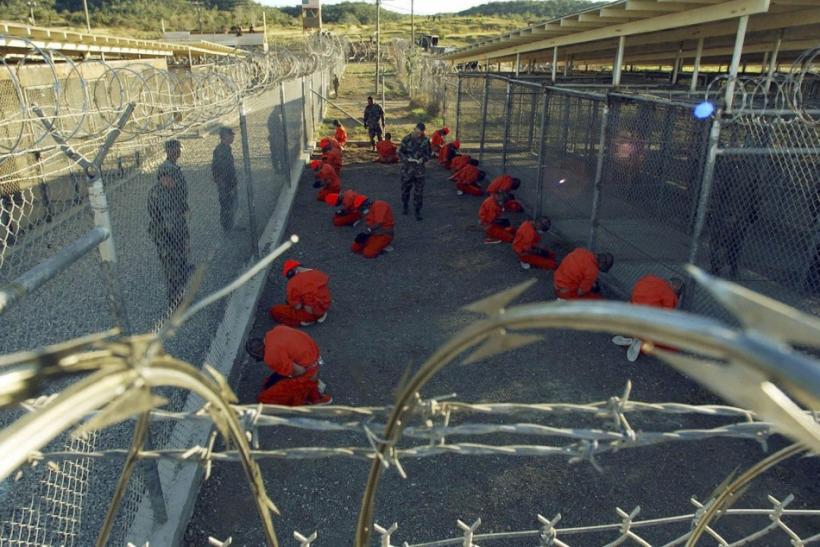 Guantanamo at 10: What Do Americans Know About Camp?
