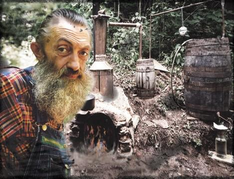 moonshiner popcorn sutton got a surge of popularity after discovery tv
