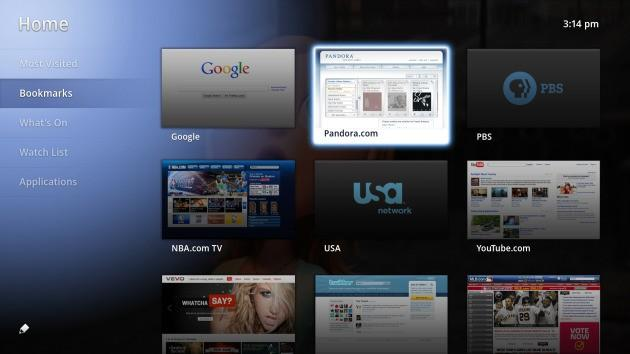 LG, Samsung, VIzio to Unveil Google TV at CES