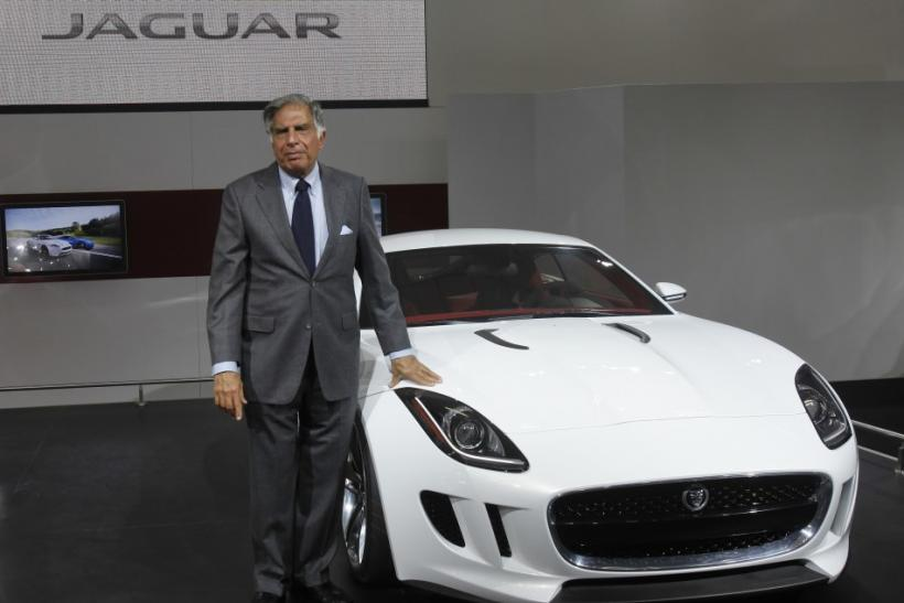 Celebrities, Launches, and New Concepts at 2012 India Auto Expo