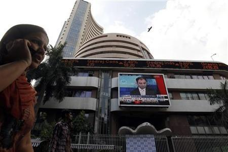 Indian Markets Refuse To Be Talked Up