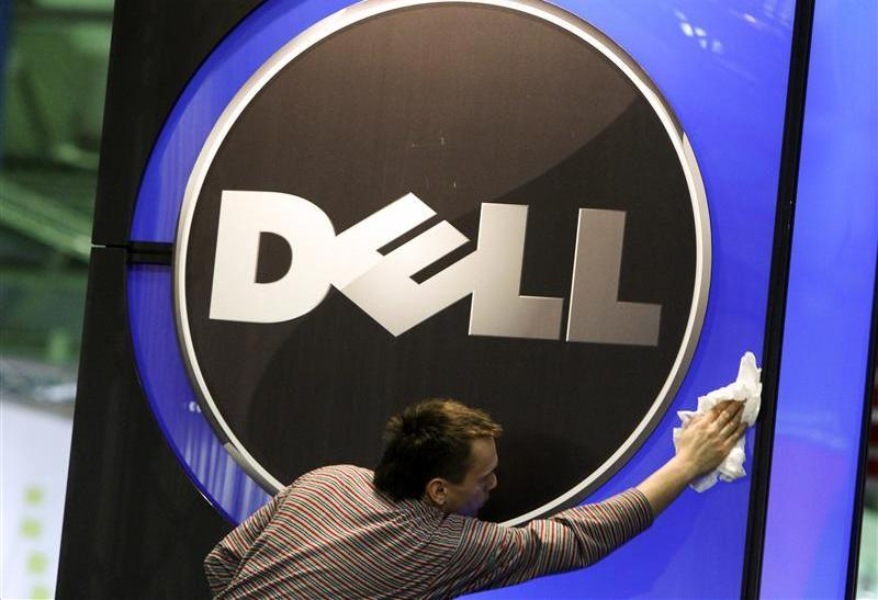 dell doomed