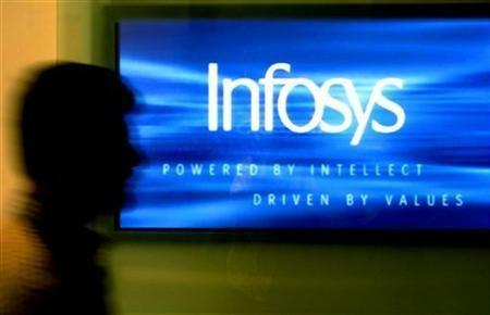 India's Infosys Misses Q2 Expectations But Hikes Annual Forecast
