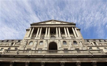 Senior BoE Official Warns Of A Mega Bubble In Govt Bonds
