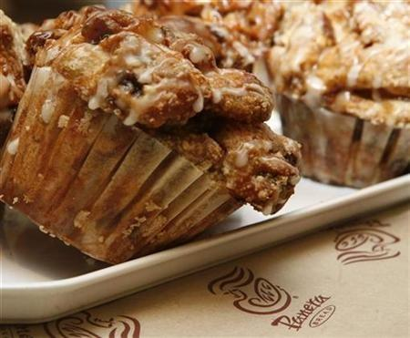 "Harvard Muffin Makeover Ruins ""Low Fat"" Diet Myth"