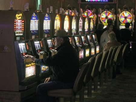 Sister Act: Stealing Church Money For Gambling