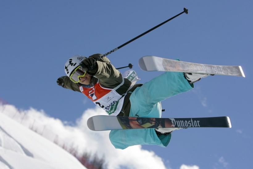 Canadian freestyle skier Sarah Burke dies at 29