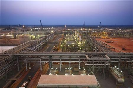 Indian Energy Company Eyes US Shale-Gas Boom