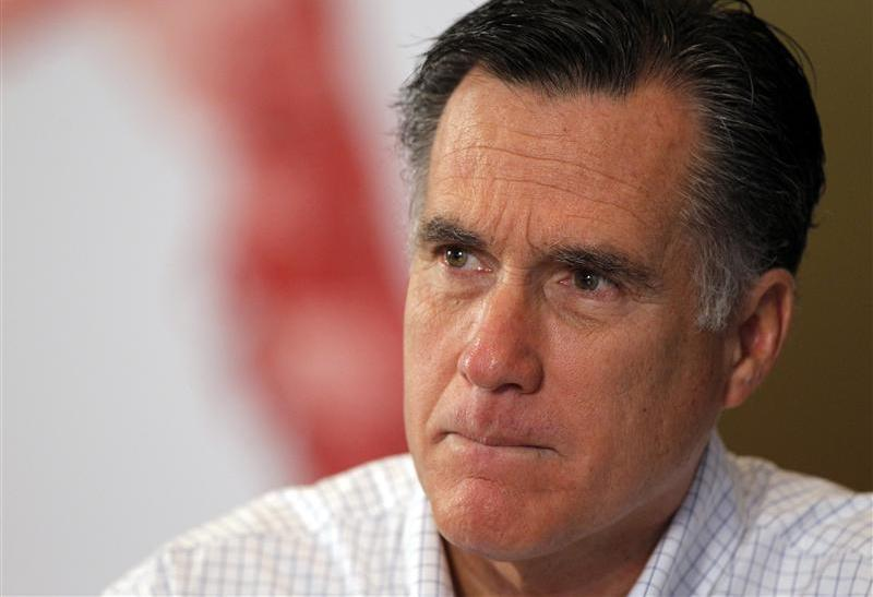 Republican presidential candidate Mitt Romney always had a love for American cars, growing up as the son of a chief auto executive. However, in 2008 the former Massachusetts governor strongly opposed a bailout intended to aid the diminishing General Motor
