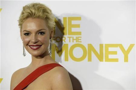 Katherine Heigl Is 'Not Worth It' To Work It, Insider Says