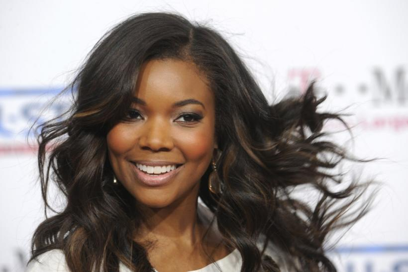 Gabrielle Union, Dwyane Wade's Girlfriend