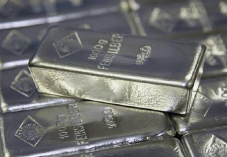 Silver Holding Above Key $30 Level